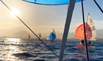 Flying Fifteen Balearic Championship 2021